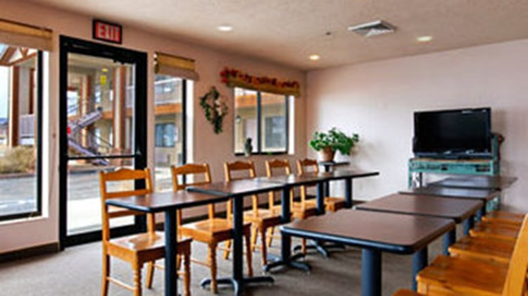 Affordable Inn of Capitol Reef Meeting