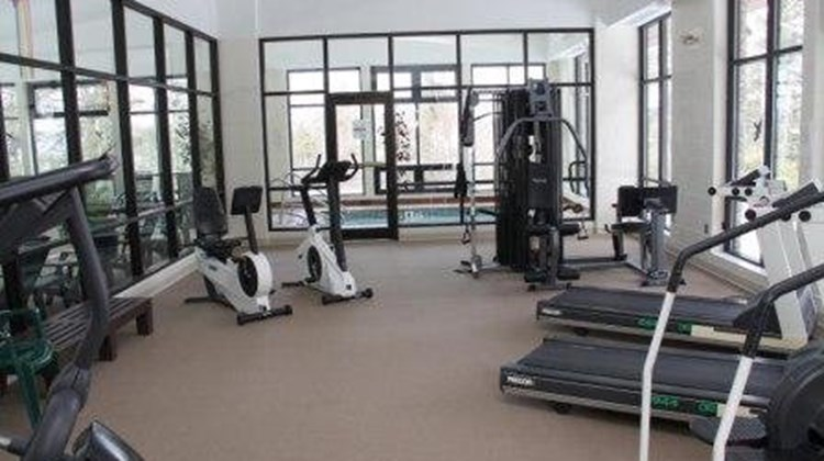 Blackwater Lodge Health Club