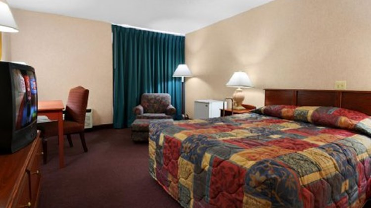 Brainerd Hotel & Conference Center Room