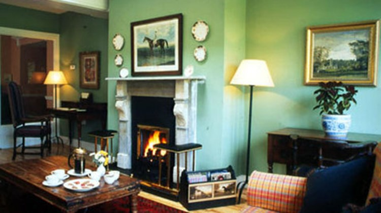 Dunraven Arms Hotel Recreation