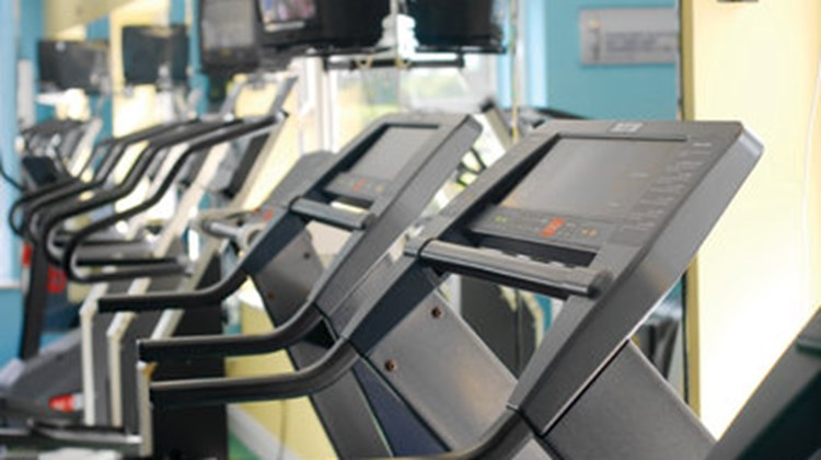 Dunraven Arms Hotel Health Club
