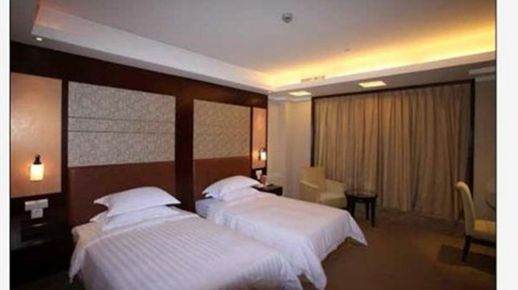 Changfeng Garden Hotel Other