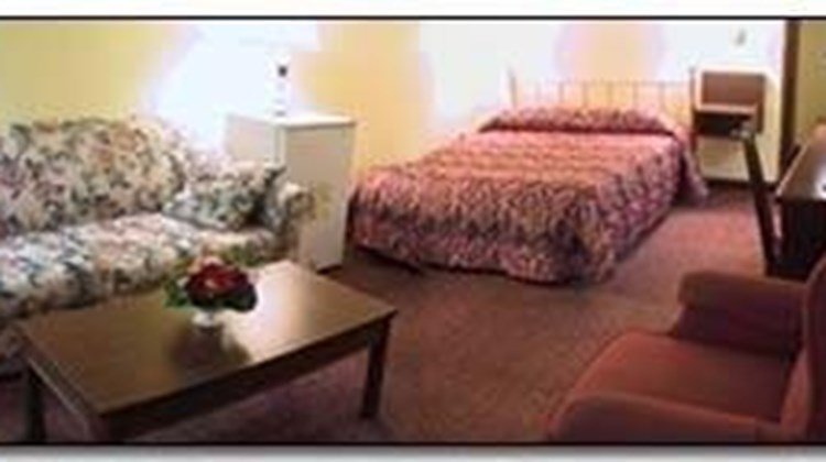 Atlantic Motel Room