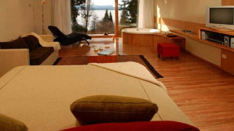 Design Suites Hotel, Bariloche Suite