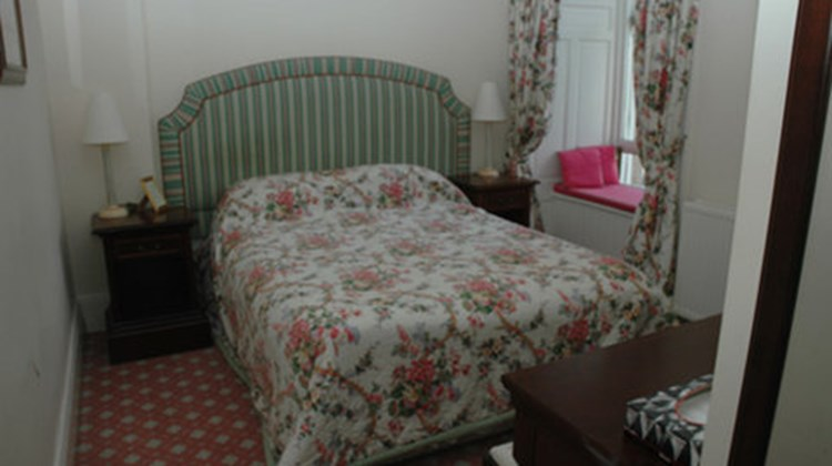 Gartmore House Hotel Room