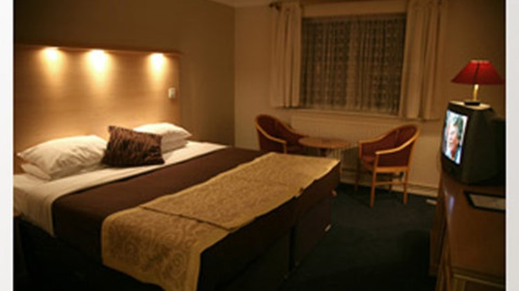 Osterley Park Hotel Room