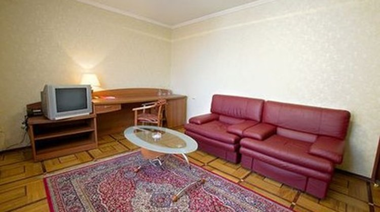 Arbat House Hotel Room