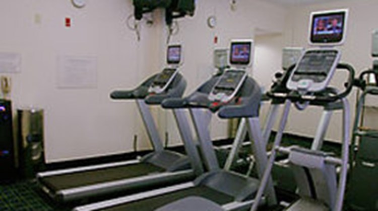 Fairfield Inn & Suites Atlanta Kennesaw Health Club
