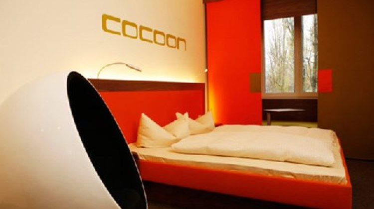 Hotel Cocoon Room