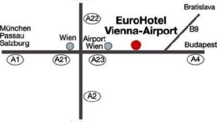 EuroHotel Vienna Airport Other