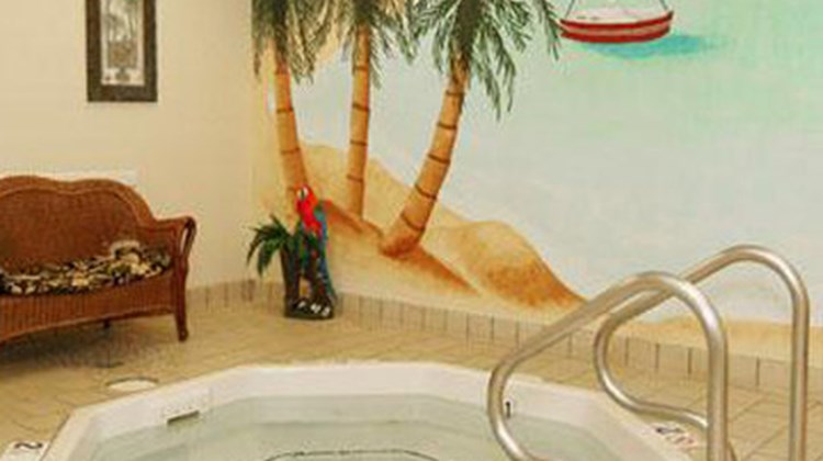 Legacy Inn & Suites Gulfport Spa