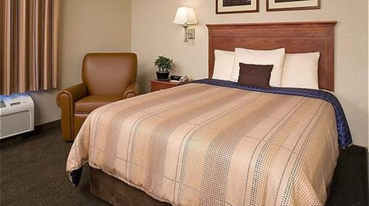 Candlewood Suites Roswell Room