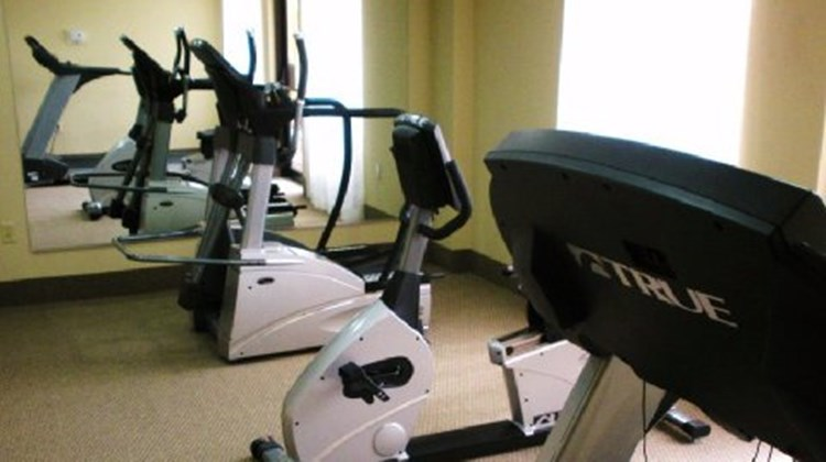 Barrington Hotel & Suites Health Club