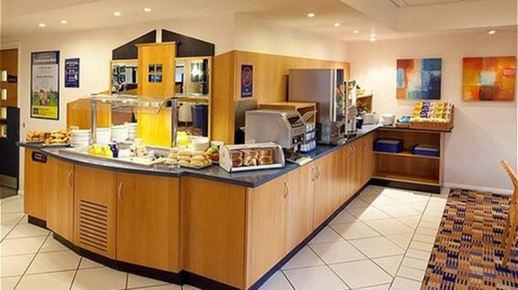 Holiday Inn Express Peterborough Other