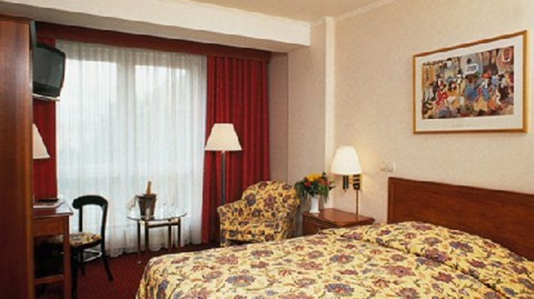 Georghof Hotel & Hostel Berlin Room