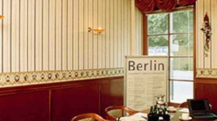 Georghof Hotel & Hostel Berlin Meeting