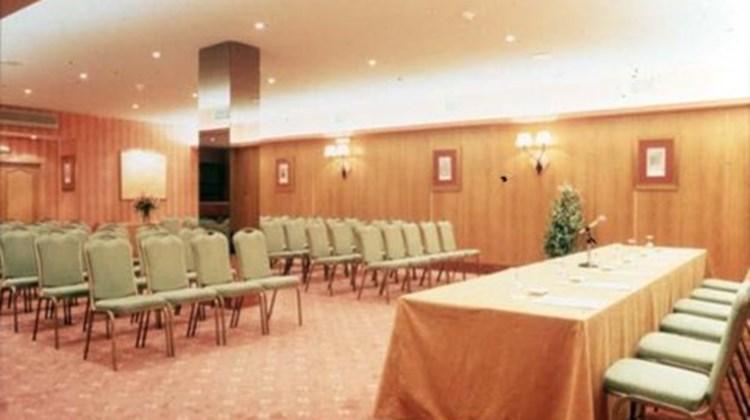 Hotel Husa El Bedel Meeting