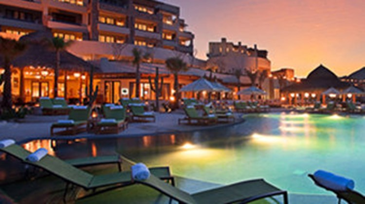 The Resort at Pedregal Recreation