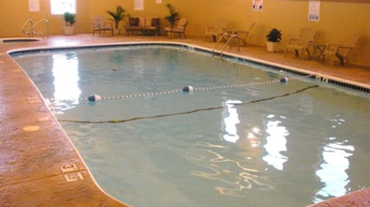 Barrington Hotel & Suites Pool
