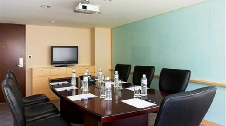 Holiday Inn Express Taoyuan Meeting