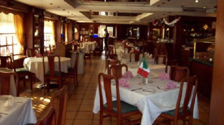 Country Plaza Hotel Restaurant