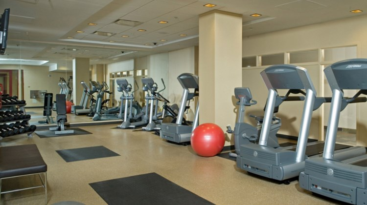 Emory Conference Center Hotel Health Club