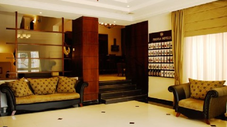 Protea Hotel Abuja, by BON Hotels Other
