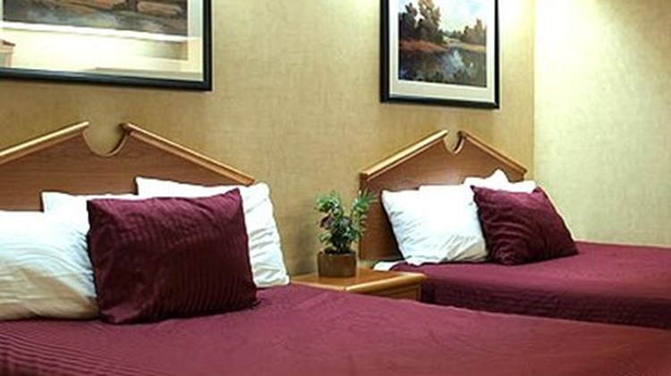 Mr. Sandman Inn & Suites Boise Room