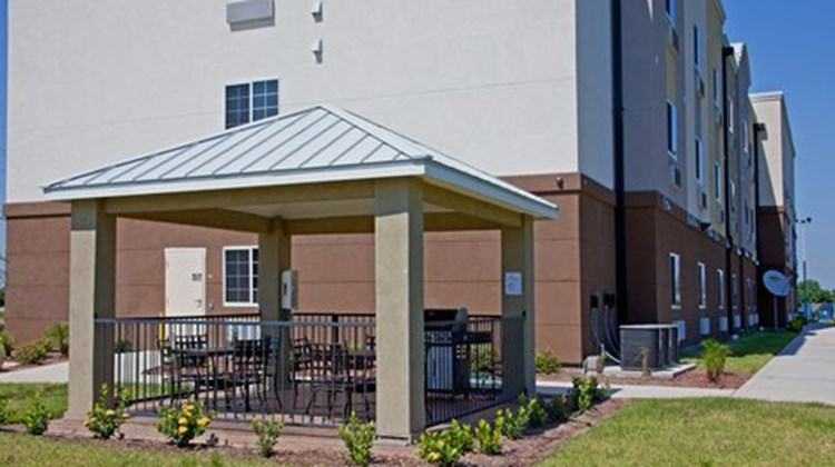 Candlewood Suites Texas City Other