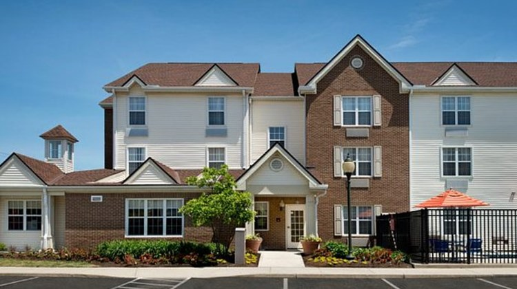 TownePlace Suites Columbus Airport Exterior