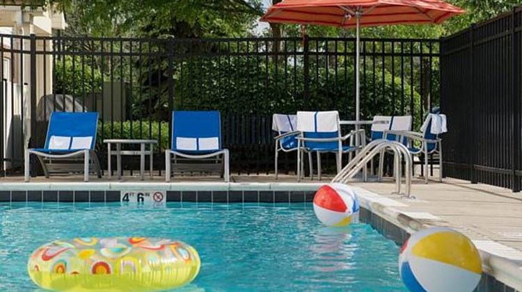 TownePlace Suites Columbus Airport Recreation