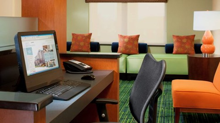 Fairfield Inn & Suites Harrisonburg Other