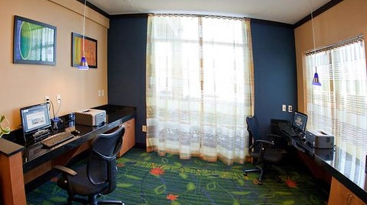 Fairfield Inn & Suites Birmingham Pelham Other