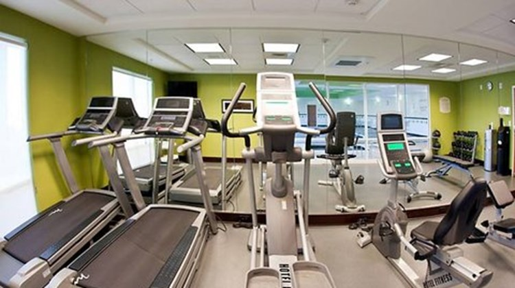Fairfield Inn & Suites Birmingham Pelham Health Club