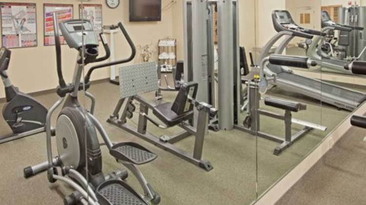 Candlewood Suites Medical Center Health Club