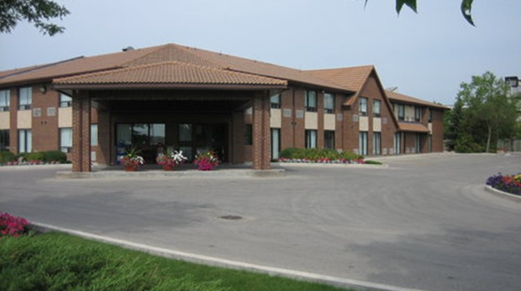 Comfort Inn South Other
