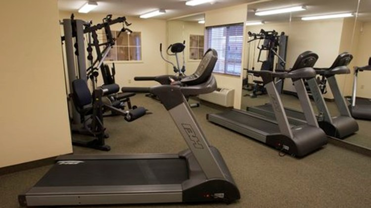 Candlewood Suites Robins AFB Health Club