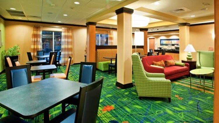 Fairfield Inn & Suites Albany Restaurant