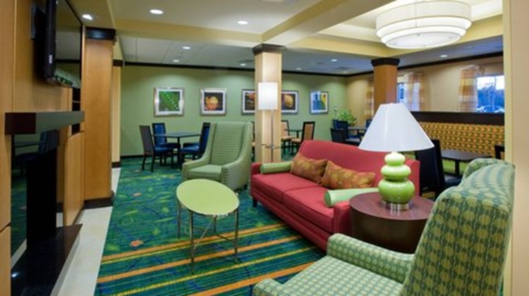 Fairfield Inn & Suites Albany Other