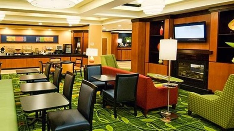 Fairfield Inn & Suites Plainville Restaurant