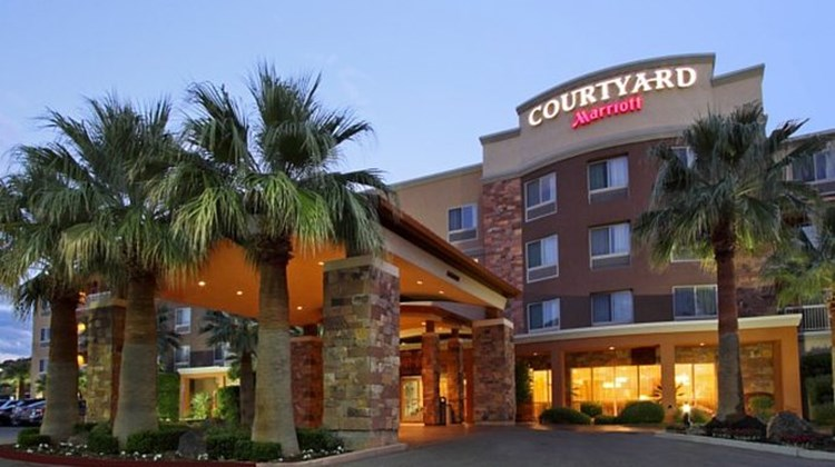 Courtyard by Marriott - St George Exterior