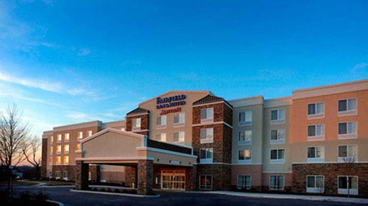 Fairfield Inn & Suites Kennett Square Exterior