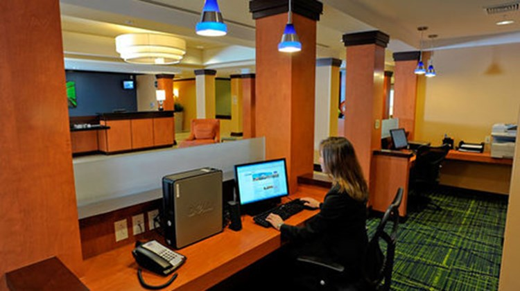 Fairfield Inn & Suites Kennett Square Other