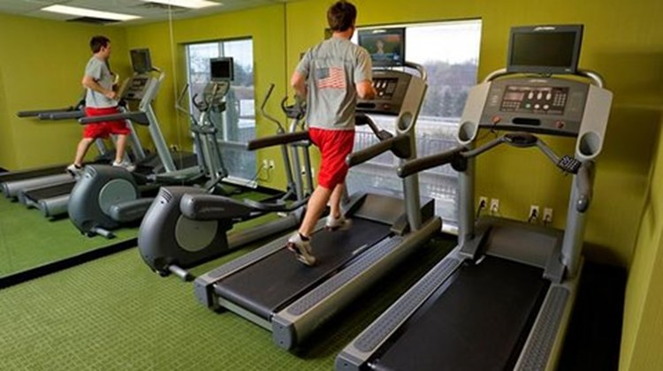 Fairfield Inn & Suites Kennett Square Health Club