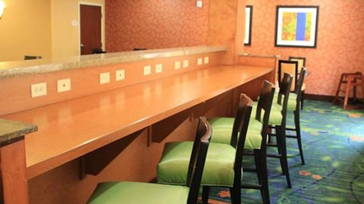 Fairfield Inn & Suites Denton Restaurant