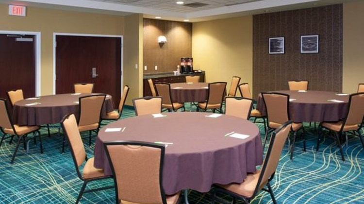 SpringHill Suites by Marriott Meeting