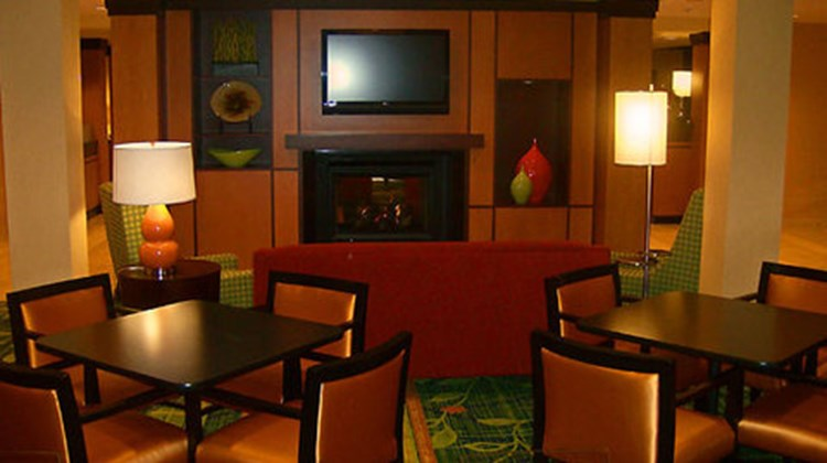 Fairfield Inn & Suites Seymour Restaurant