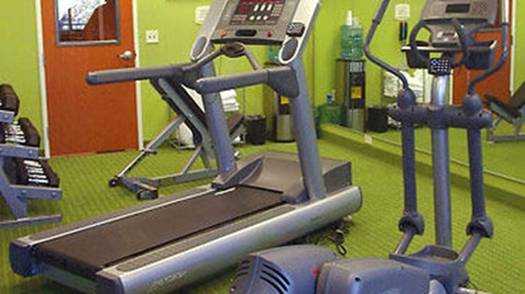 Fairfield Inn & Suites Seymour Health Club