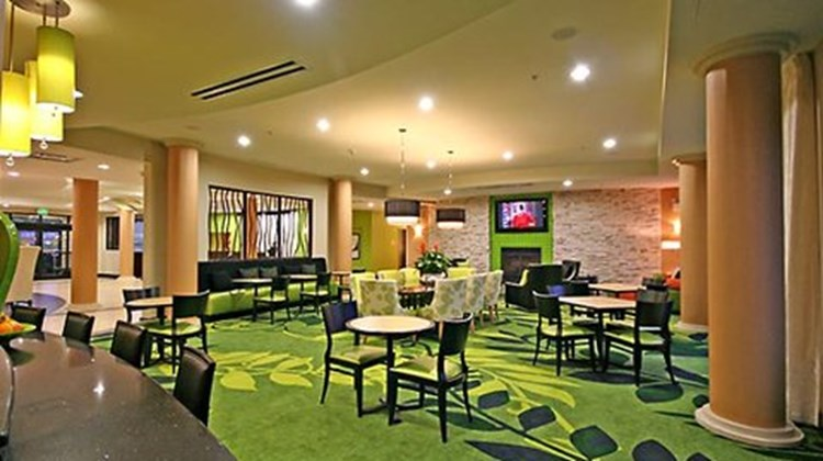 Fairfield Inn & Suites Restaurant