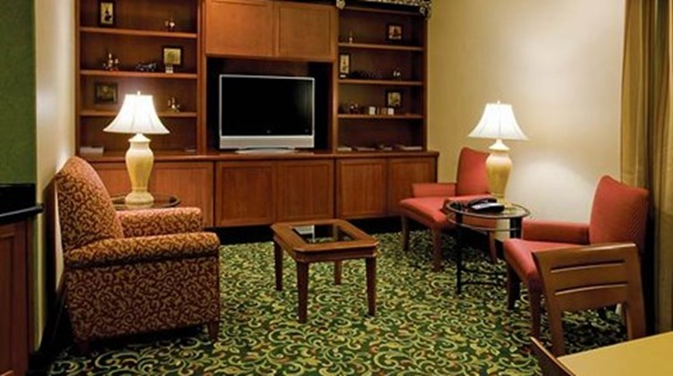 Fairfield Inn & Suites Napa Valley Other
